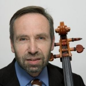 Philippe Muller, violoncelle